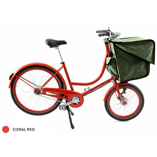 Bicicapace Compact Classic