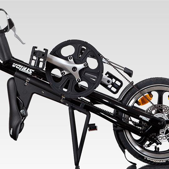 Strida Black